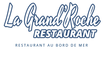Restaurant La Grand'Roche Logo