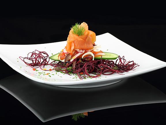 Restaurant La Grand&98.jpg039;Roche Pres (1) 98