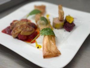 Restaurant La Grand&162.jpg039;Roche Img (1) 162